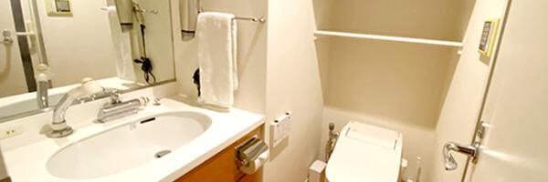 シャワー完備のパーソナルトレニングジム・新宿・大久保・西新宿